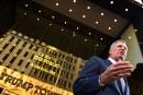 New York résistera au décret Trump contre les clandestins