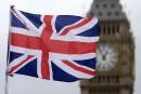 Londres publie son projet de loi sur le déclenchement du Brexit