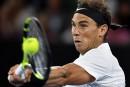 Rafael Nadal: «Ce sera un match très difficile»