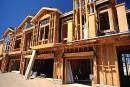 Le marché immobilier canadien affiche des conditions problématiques, dit la SCHL