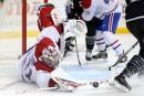 Les Islanders battent le Canadien 3-1
