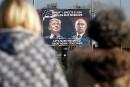Entretien téléphonique samedi entre Poutine et Trump