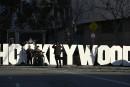 Match des étoiles: Hollywood devient Hockeywood