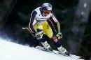 Erik Guay déclare forfait à Garmisch-Partenkirchen