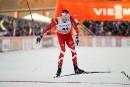 Alex Harvey termine 5e au skiathlon