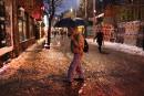 À quand les trottoirs chauffants à Montréal?
