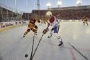 Centenaire de la LNH: un match extérieur à Montréal toujours possible