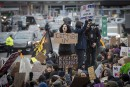 L'aéroport Kennedy de New York devient lieu de désespoir