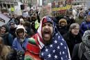 Un juge fédéral bloque le décret anti-immigration de Trump<strong></strong>