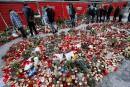 Trump veut éviter des attentats comme à Paris, Bruxelles et Berlin