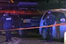 Le Québec rejette cette «violence barbare», dit Couillard