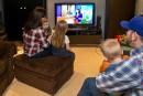 La télé pour apprendre l'anglais