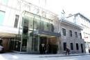 Hôtel William Gray: l'hôtel montréalais