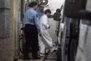 Le suspect Alexandre Bissonnette fait face à 11 chefs d'accusation
