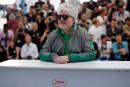 Pedro Almodóvar présidera le jury du 70<sup>e</sup>Festival de Cannes