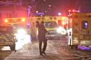 Attentat de Québec: les policiers craignaient la présence de plusieurs tireurs