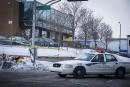 Menaces de mort contre Bissonnette: le coupable libéré et escorté hors du pays