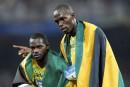 Usain Bolt s'est résigné à perdre sa médaille d'or au relais