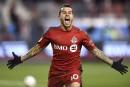 Le Toronto FC dit ne pas avoir reçu d'offre pour Sebastian Giovinco