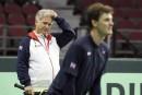 Louis Cayer, l'ancien capitaine de l'équipe canadienne est aujourd'hui entraîneur...   1 février 2017