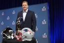 Super Bowl: le patron de la NFL n'a rien contre les Patriots et Tom Brady