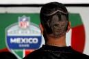 NFL: un match Raiders-Patriots à Mexico en 2017