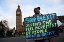 Le projet de loi sur le Brexit franchit un premier barrage