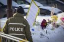 «Des mois, une couple d'années» pour se remettre de l'attentat à la Grande mosquée