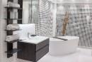 Wetstyle: des meubles-lavabos sculpturaux et épurés