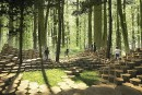 Six «playsages» sélectionnés pour le Festival de jardins à Métis
