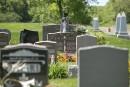 Pas de cimetières musulmansà l'extérieur de Montréal