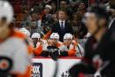 Une saison faite de hauts et de bas pour les Flyers