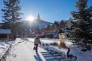 Banff: un parc à l'origine detouslesparcs