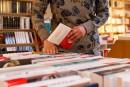 L'Association des libraires du Québec dévoile ses finalistes