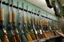 Attentat de Québec: le lobby des armes inquiet
