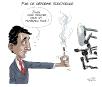 Caricature du 3 février... | 3 février 2017