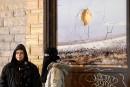 Une mosquée vandalisée dans le sud-ouest de Montréal