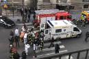 Des militaires attaqués par un présumé djihadiste au Louvre