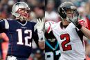 Super Bowl: l'heure de vérité approche