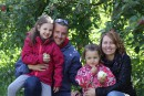 famille Paquet-Parent