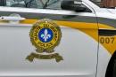 Trois hommes arrêtés après une saisie de stupéfiants en Beauce