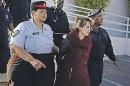 Karine Gagné demeure détenue aux Bahamas