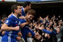 Chelsea humilie Arsenal