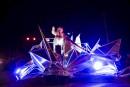Bonhomme demeure le roi incontesté du défilé du Carnaval.... | 4 février 2017