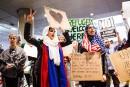 Une cour d'appel refuse de rétablir le décret Trump