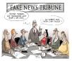 Caricature du 6 février... | 5 février 2017