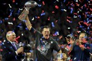 Le 51e Super Bowl en images