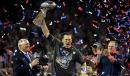 Le quart-arrière des Patriots de la Nouvelle-Angleterre, Tom Brady, a... | 6 février 2017