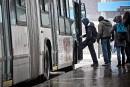 Transports en commun:«Il y a un élan, mais pas dedirection»