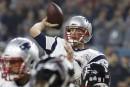 Super Bowl: Tom Brady nommé le joueur le plus utile